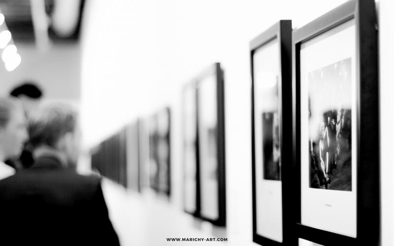 collectionneurs d'art